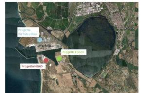 Grig: u201co il metano sostituisce altre fonti fossili più inquinanti